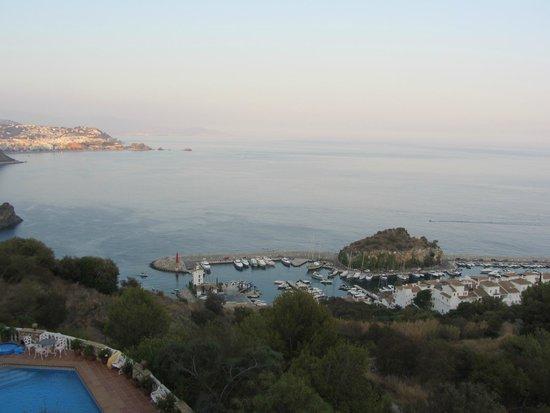 Hotel Best Alcazar: Vistas