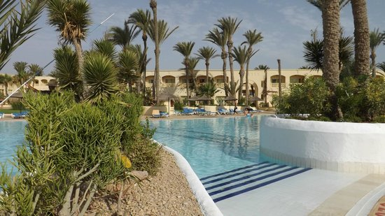 Zephir Hotel & Spa : piscine