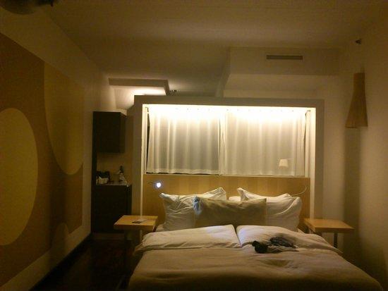 Radisson Blu Seaside Hotel, Helsinki: superior room