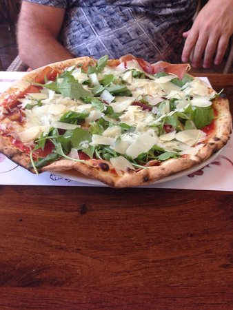 Duetto: Pizza