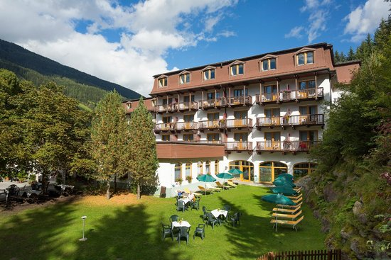 Photo of Alpen Hotel Weitlanbrunn Sillian