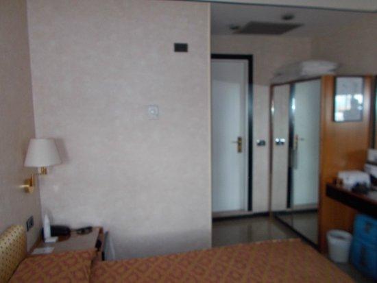 Hotel Admiral Palace: Camera Executive