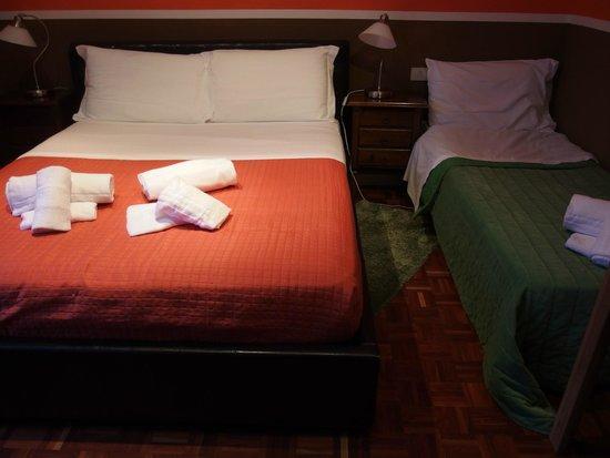 卡門 B&B 旅館