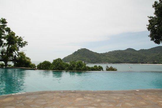Panviman Resort - Koh Pha Ngan : Hotel Pool
