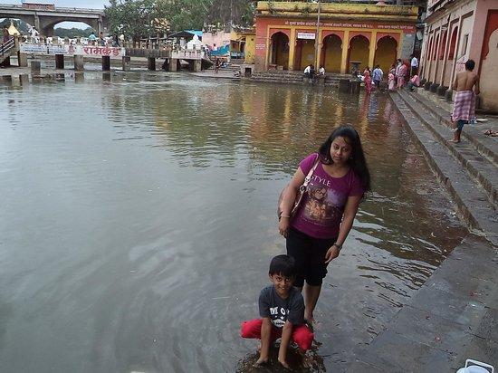 Ramkund : Ram Kund Ghat