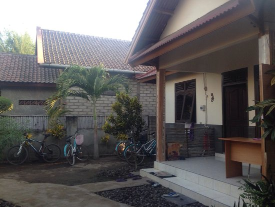 Alda House