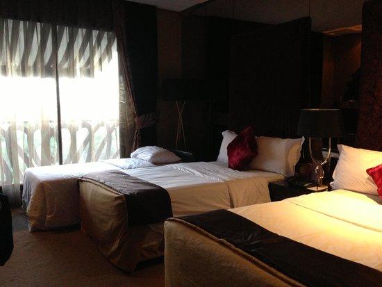 Amaroossa Bandung: Romantic room ❤