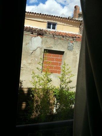 Hotel des Trois Couronnes: Agradables vistas