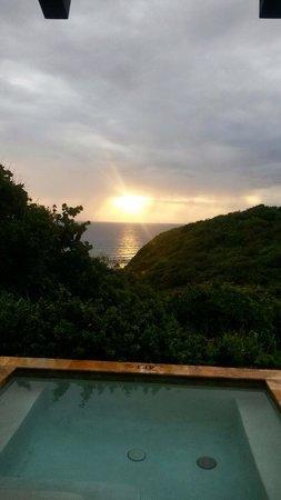 Royal Isabela : Private pool