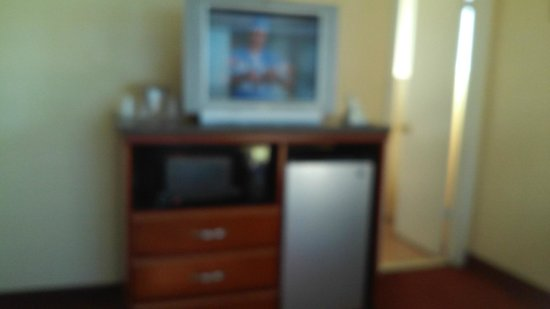 Marina Inn and  Suites : TV