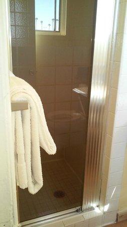 Marina Inn and  Suites: bathroom