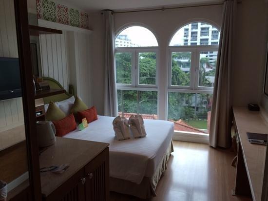 Salil Hotel Sukhumvit Soi 8: Room