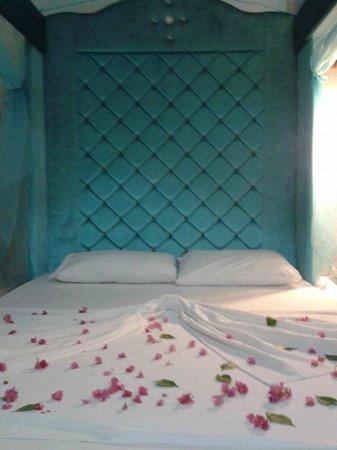 Daima Biz Hotel: Yataklar