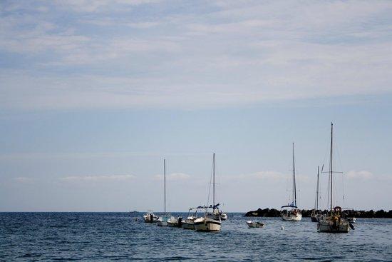 Bay of Silence: La baia