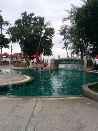 Amari Koh Samui : pool