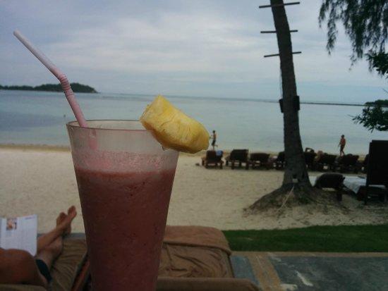 Amari Koh Samui : pool drinks