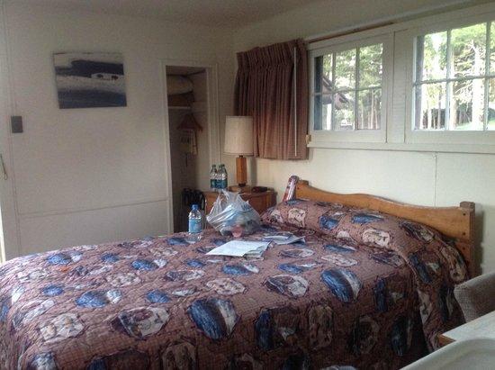 Lake Lodge Cabins : Cabin