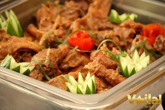 Boeuf la congolaise picture of sir harry 39 s restaurant - Cuisine congolaise rdc ...