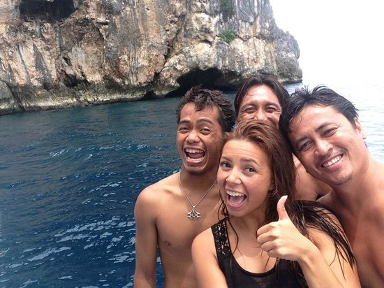 Sea Explorers Malapascua: The amazing diving masters