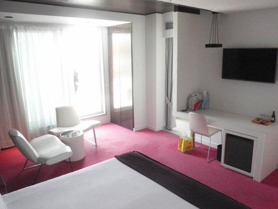 Room Mate Emma: room n. 901