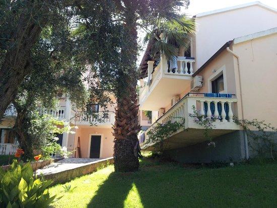 Sun Village: appartamenti