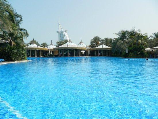 Jumeirah Dar Al Masyaf at Madinat Jumeirah : Pool