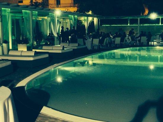 Villa Italia Nocera inferiore: Meraviglioso
