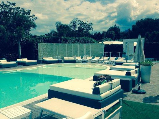 Villa Italia Nocera inferiore: Relax
