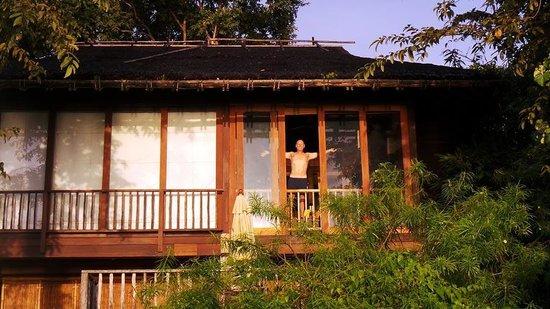 Six Senses Yao Noi : Feeling great waking up here each day.