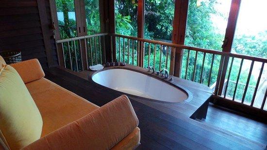 Six Senses Yao Noi : Bathroom
