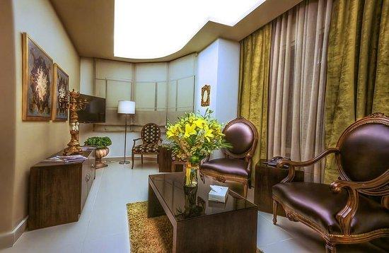 Le reve boutique hotel suites amman jordan hotel for Le reve boutique hotel suites