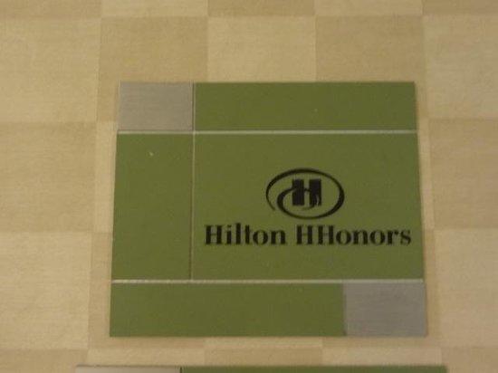 Hilton Washington DC North Gaithersburg: Hilton Gaithersburg
