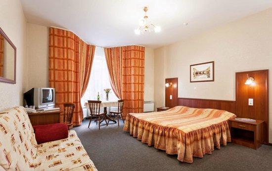 Hotel AlexanderPlatz