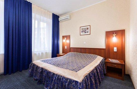 Hotel AlexanderPlatz: Deluxe