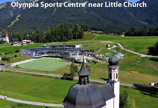 Ferienhotel Kaltschmid : Seefeld Olympia Complex