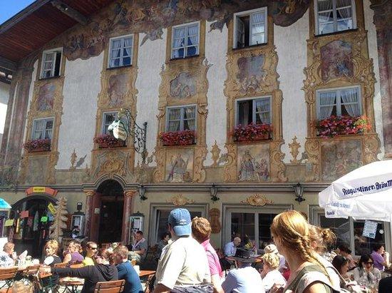 Ferienhotel Kaltschmid : Mittenwald Walk Houses