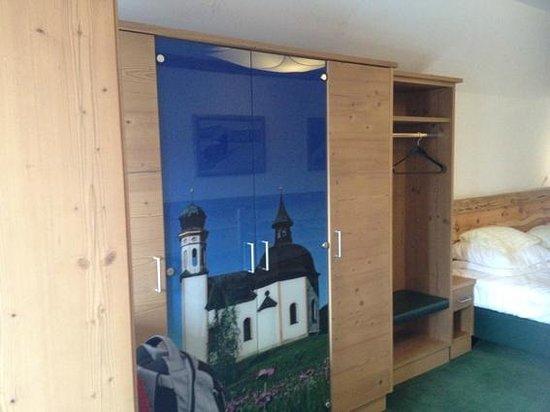 Ferienhotel Kaltschmid : room