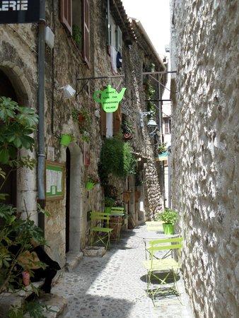 Saint-Paul de Vence: Vicolo