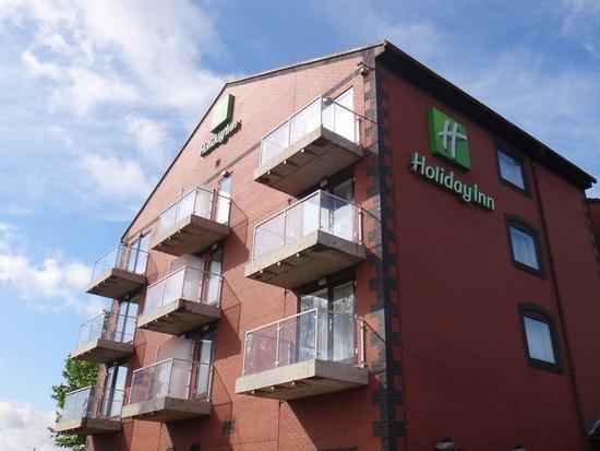 Holiday Inn Hull Marina: Hotel