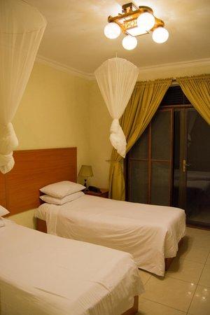Moriah Hill Resort : Room