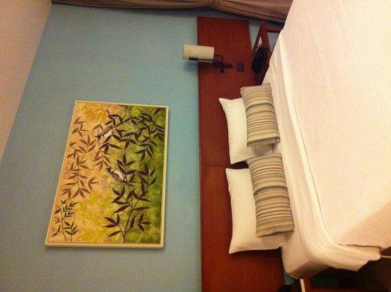 Deevana Plaza Krabi Aonang: Bed