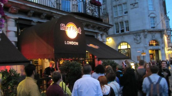 t shirts picture of hard rock cafe london london tripadvisor. Black Bedroom Furniture Sets. Home Design Ideas