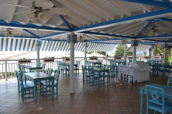 SENTIDO Perissia: restaurant ADA
