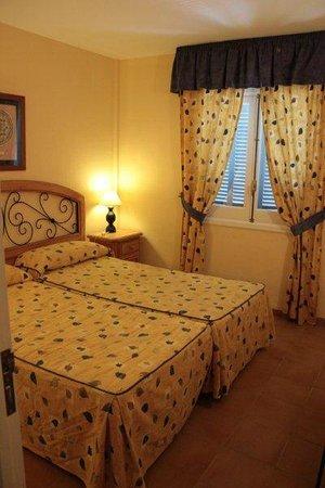 Ona Cala Pi Club Aparthotel: Habitación