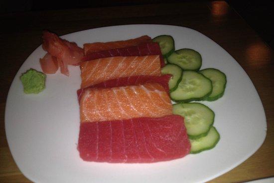Mayuki Japanese Steakhouse