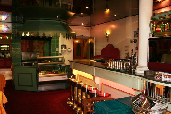Bar et grill photo de le mamounia arras tripadvisor for Buro grill et bar