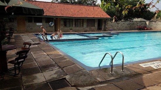 Jumuia Hotel Kisumu C 8 0 C 74 Updated Prices Reviews Photos Kenya Resort