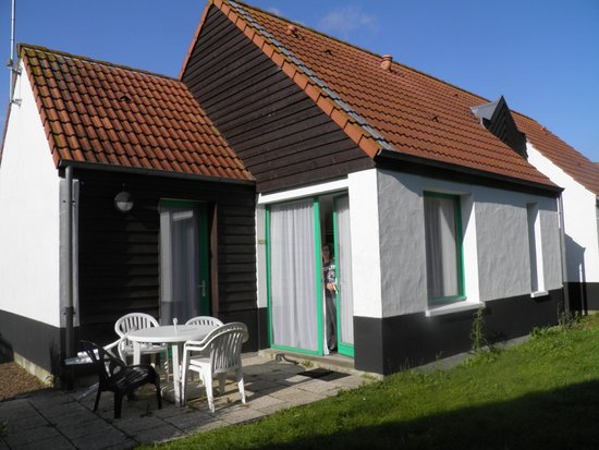 VVF Villages Le Marais Audomarois : GRAND LOGEMENT 3 PIECES