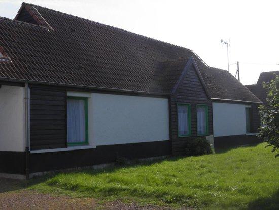 VVF Villages Le Marais Audomarois : LOGEMENT