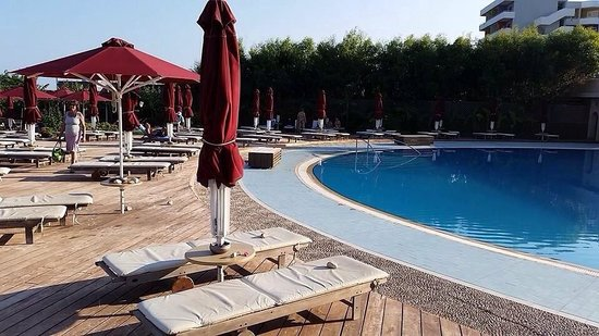 Esperos Palace Resort: Esperos Palace - piscina